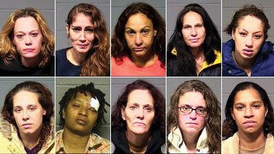 Prostitution in hartford ct