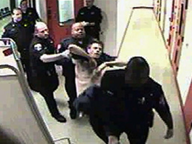 Lake County Jail guards indicted in inmate's death