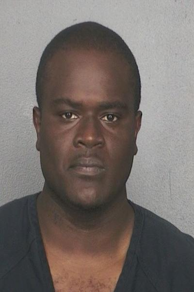 Hallandale police arrested Fernando G. Mayers, 25, Tuesday as a suspect in a hit-and-run that killed a girl, 12.