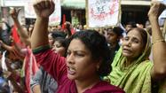 Justice for Bangladesh's garment workers
