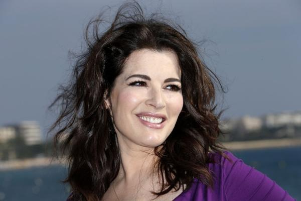 "Nigella Lawson, judge on ABC's ""The Taste,"" is being accused of drug abuse by her ex-husband."
