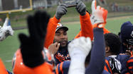 Douglass football rises on wave of academic reform