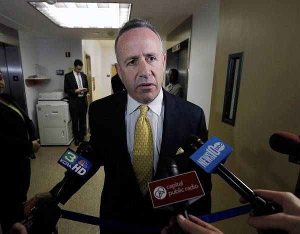 "Senate President Pro Tem Darrell Steinberg will accept his pay raise that takes effect Monday. ""I have accepted previous decisions by the independent Citizens Compensation Commission to adjust legislative pay and benefits. I will continue to accept their decisions now."""