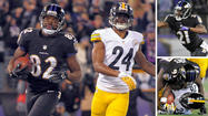 Mike Preston grades the Ravens' 22-20 win over the Pittsburgh Steelers