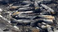 Concerns grow about safety of rail tank cars
