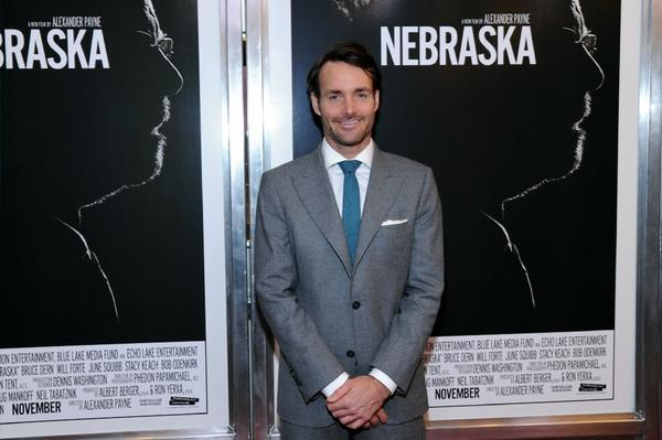 """Will Forte has been nominated for an Independent Spirit Award for his role in """"Nebraska""""."""