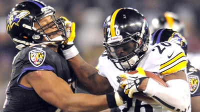 Preston: Beating Steelers was critical, but Ravens still have r…