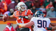 Teel Time: A Virginia upset of Virginia Tech would make ACC history