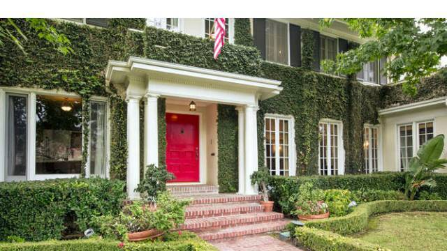 Actor sells vintage Colonial