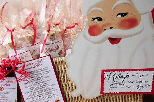 "West Hartford mom Jessica Mikan, 38, has expanded her Magic Kringle business to include a book, ""The Story of Magic Kringle,"" as well as her ""magic reindeer food."""