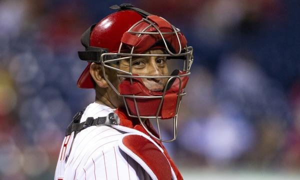 Philadelphia Phillies catcher Carlos Ruiz signed a three-year, $26-million contract last week despite being suspended 25 games last season for the unauthorized use of Adderall.
