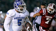 Photo Gallery: Burbank football falls to Whittier's La Serna in playoff game