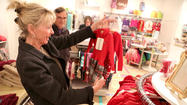 'Shop Small' gives merchants a big boost