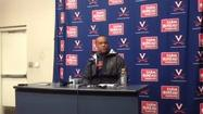 VIDEO: Virginia's Mike London talks about conclusion of rough season