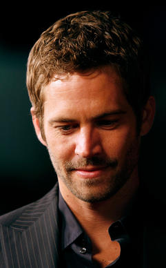 "Paul Walker, star of the ""Fast and Furious"" series of films, was killed in a car crash at age 40."