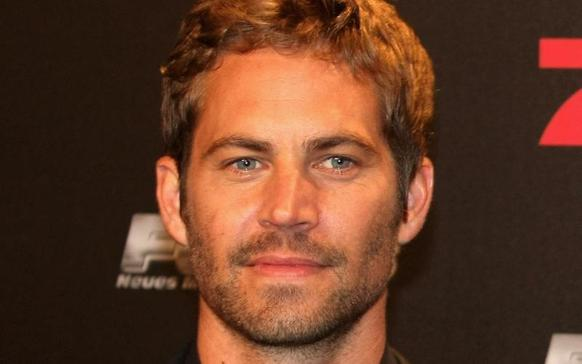 "Paul Walker of the ""Fast and the Furious"" franchise is dead at 40."