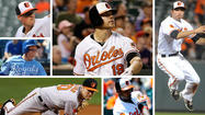 Projecting the Orioles' 25-man roster for 2014 Opening Day
