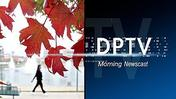 VIDEO: Cyber Monday, Abduction Suspect Sighted, INSIDE DPTV