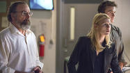 'Homeland' recap: 'Good Night'