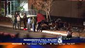 New Details Emerge About Crash That Killed Paul Walker and Roger Rodas