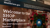 Obamacare Website Said to Reach 100K in November