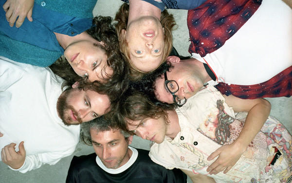 MGMT plays the Oakdale on Friday.
