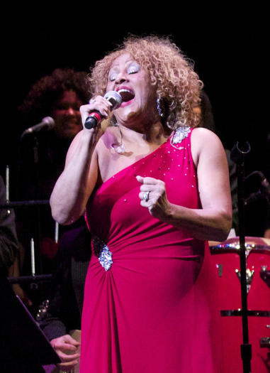 Darlene Love will sing Christmas classics in Newport News on Monday, Dec. 9, 2013.