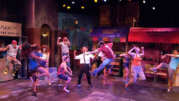 'In The Heights'