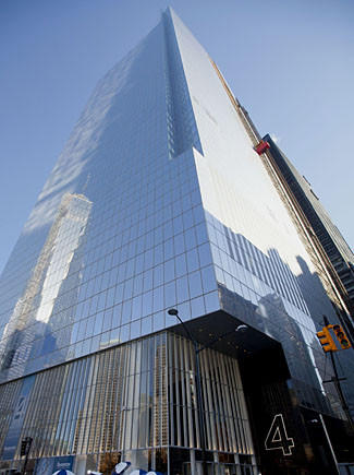 World Trade Center Review
