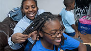 No dread: Private school cuts hair policy