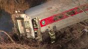 Metro-North Train Was Going 82 MPH On 30 MPH Curve
