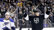 Kings Feast On Familiar Foe In 3-2 Victory Over The Blues