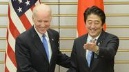 Biden on delicate diplomacy mission after tension with China