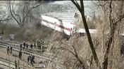 Human error or faulty equipment? NTSB continues probe in deadly Metro-North derailment