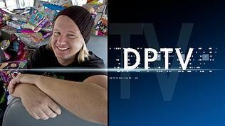 Z104 Stuff The Bus, Cyber Monday Results, INSIDE DPTV