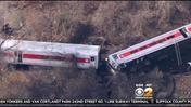 Metro-North Train Derailment Raises Questions About Technology