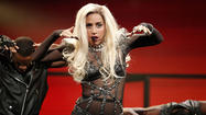 Event info: Lady Gaga at Verizon Center