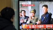 North Korea's No. 2 official may have been ousted, spy agency says