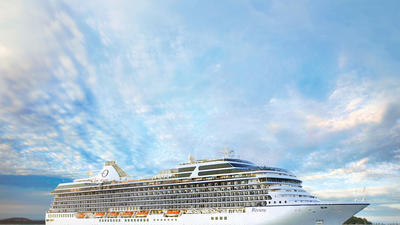 Oceania Cruises plans $50 million refurbishment program across three ships