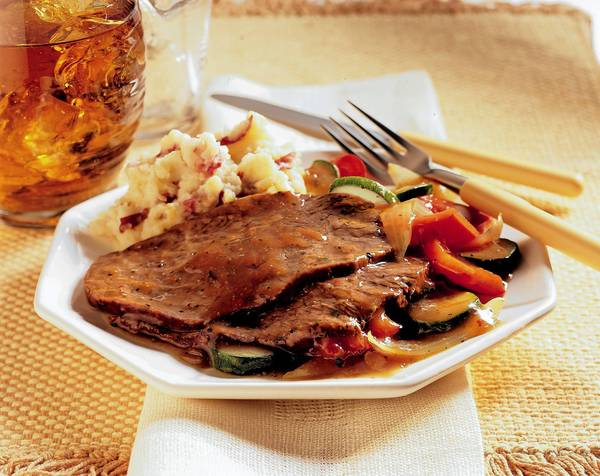 Look for the recipe for Easy Pot Roast at OrlandoSentinel.com/thedish.