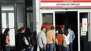 Spain posts first drop in off-season unemployment in 16 years