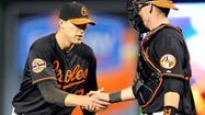 In terms of baseball economics, trading Jim Johnson makes sense for Orioles