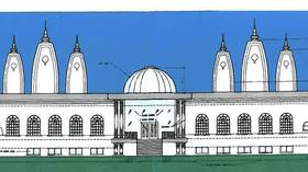 Proposed Hindu temple moves forward in Glenview