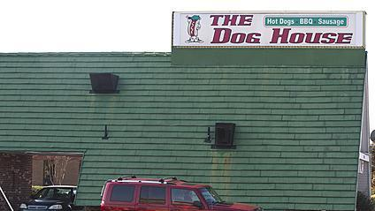 Video: Officials seek approval to build at The Dog House site