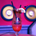 The Hurricane at the Hard Rock Cafe