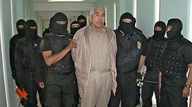 Fugitive drug lord to Mexican president: Reject U.S. extradition bid