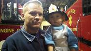 Fundraiser to benefit injured firefighter