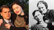 'Bonnie & Clyde': Real and onscreen