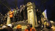 Ukraine protests can't alter the cost of rejecting Russia