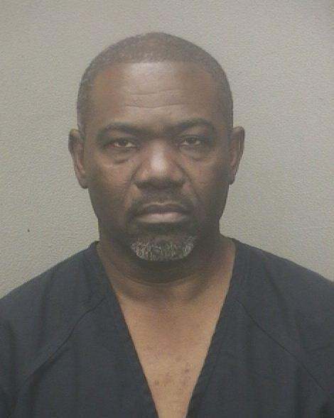Pastor Jules Derosier, 56, is charged with grand theft and accused of stealing donations to the New Life Assembly of God in Pembroke Pines